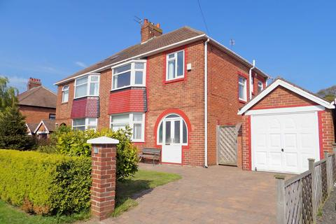 3 bedroom semi-detached house for sale - Cleadon Hill Road, South Shields , South Shields, Tyne and Wear, NE34 8DR