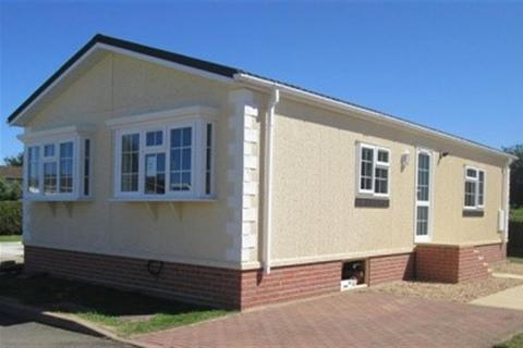 2 bedroom mobile home for sale - Plumtree Park Home Estate, Harworth, Doncaster, DN11 8QR