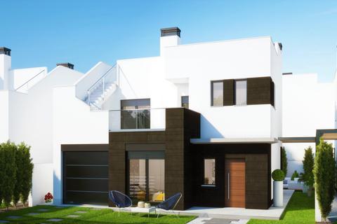 3 bedroom villa - Costa Calida
