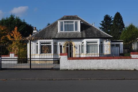 5 bedroom detached bungalow for sale - 48 Dolphin Road, Crossmyloof, G41 4DZ
