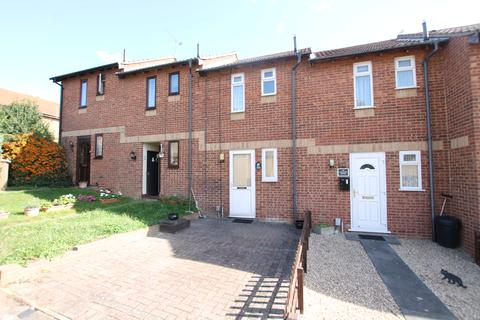 1 bedroom terraced house for sale - Blyford Way, Felixstowe IP11