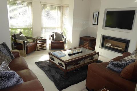 3 bedroom terraced house for sale - The Farthings, Harborne, Birmingham, B17 0HQ