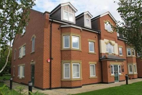 2 bedroom flat to rent - Queens Cambridge Square , Linthorpe, Middlesbrough , Cleveland, TS5 5PG