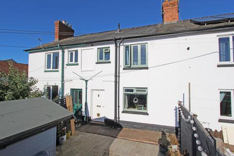 3 bedroom cottage for sale - East Street, Uffculme, EX15