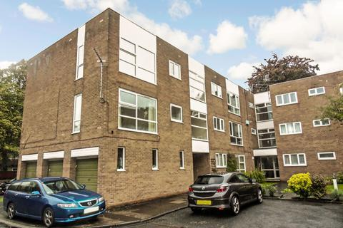 1 bedroom flat - Eastfield Road, Benton, Newcastle upon Tyne, Tyne and Wear, NE12 8BG