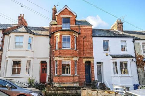 1 bedroom flat for sale - Argyle Street, Oxford, OX4