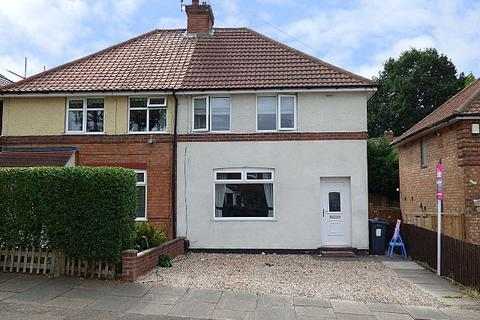 3 bedroom semi-detached house for sale - cliff rock road, rednal, birmingham B45