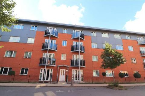 2 bedroom flat for sale - Monea Hall, Conisbrough Keep, Coventry, West Midlands