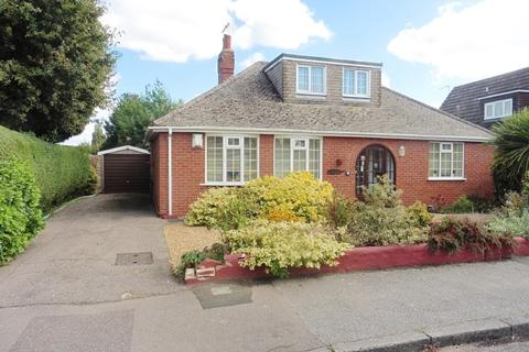 3 bedroom detached house for sale - Roundhaye Road, Bournemouth