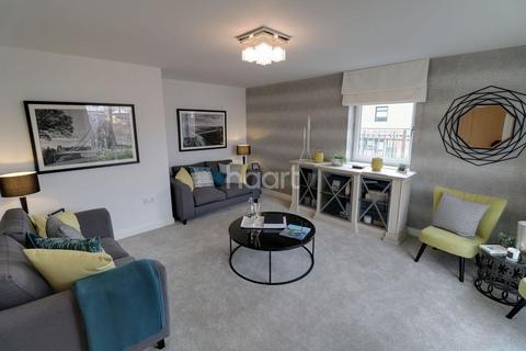4 bedroom semi-detached house for sale - Marksbury Road, Bedminster