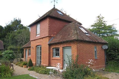 1 Bedroom Cottage To Ellisfield Hampshire