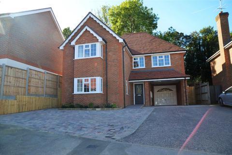 4 bedroom detached house for sale - Durant Way, Tilehurst, Reading, Berkshire, RG31