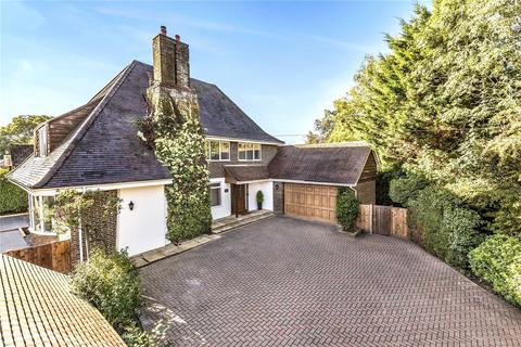 4 bedroom detached house for sale - Hawthorn Close, Micheldever, Winchester, SO21