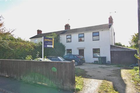 3 bedroom semi-detached house for sale - Kingley Road, Cashes Green, Stroud, Gloucestershire, GL5