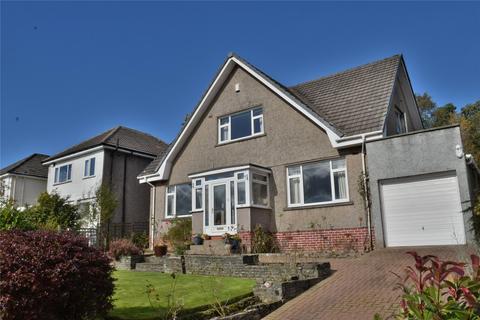 3 bedroom detached house for sale - Westbourne Crescent, Bearsden