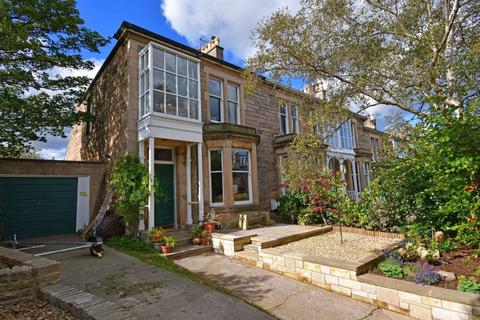 4 bedroom end of terrace house for sale - 16 Dalhousie Terrace, Morningside EH10 5NE