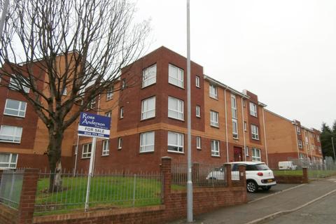 1 bedroom flat for sale - 1 Dalveen Street, Shettleston, Glasgow G32