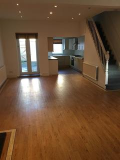 3 bedroom terraced house to rent - Alwyn Street, Liverpool
