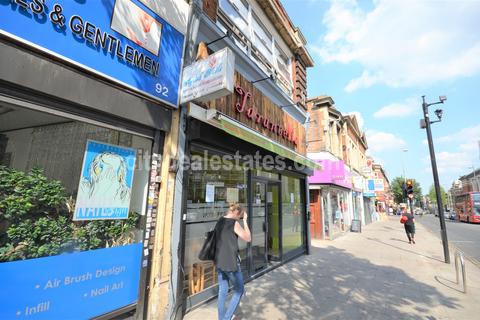 Restaurant for sale - High Street, Acton, W3