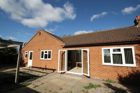 4 bedroom detached bungalow to rent - Mallard Road, Spalding PE12