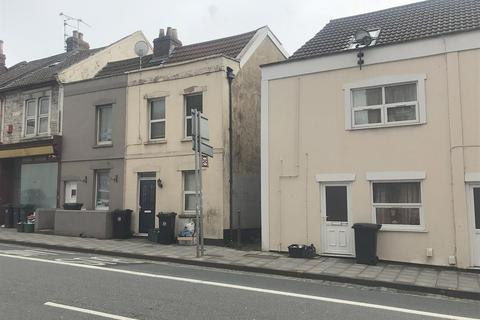 1 bedroom flat to rent - Church Road, St George, Bristol, BS5 8AD