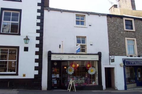 1 bedroom apartment to rent - Market Place, Clitheroe, Lancashire, BB7