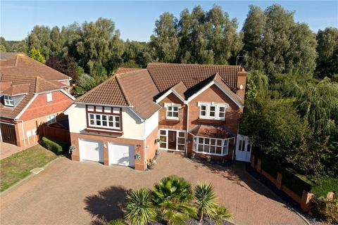4 bedroom detached house for sale - Belfry Lane, Collingtree, Northamptonshire