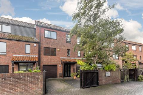 4 bedroom terraced house for sale - Rownham Mead, Bristol, BS8