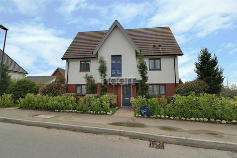 4 bedroom semi-detached house for sale - Tadpole Garden Village