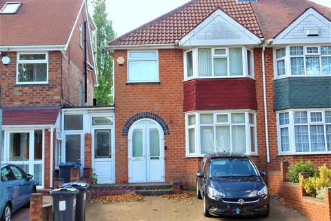 3 bedroom semi-detached house for sale - Perrywood Road, Great Barr, Birmingham B42