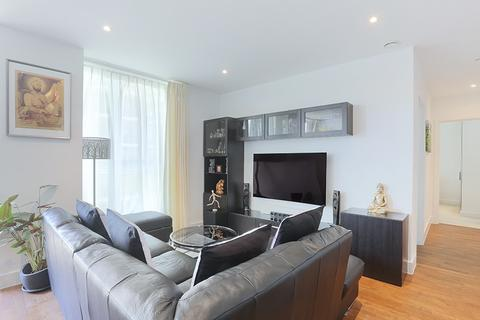 2 bedroom flat to rent - Duncombe House, Victory Parade, Woolwich, London, SE18