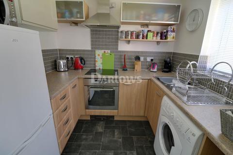 1 bedroom flat for sale - Rowsby Court, Pontprennau, Cardiff, CF23