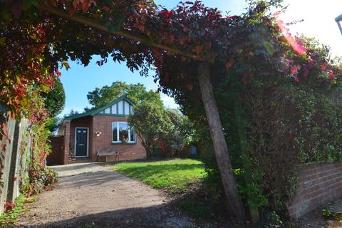 2 bedroom bungalow for sale - Exeter
