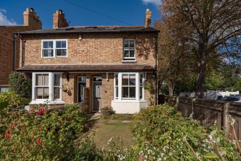 4 bedroom semi-detached house for sale - Five Mile Drive, Oxford