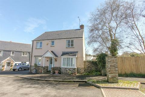 4 bedroom detached house for sale - Clann Meadows, Lanivet, BODMIN, Cornwall