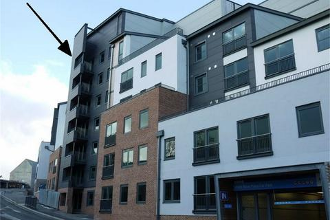 2 bedroom flat for sale - Trelawney House, Trinity Street, ST AUSTELL, Cornwall