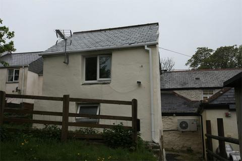 1 bedroom cottage for sale - Fore Street, Roche, St Austell, Cornwall