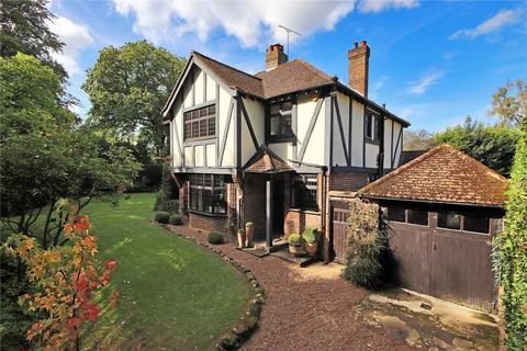 4 bedroom detached house for sale - Ashgrove Road, Sevenoaks, Kent, TN13