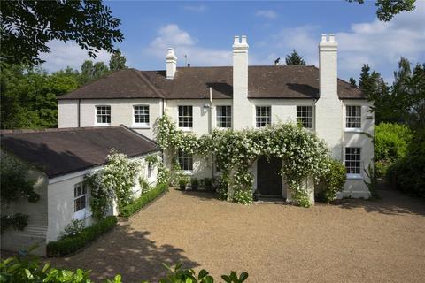 6 bedroom detached house for sale - Old Church Road, Pembury, Tunbridge Wells, Kent, TN2