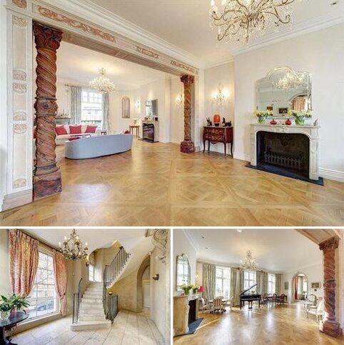 5 bedroom detached house for sale - Ladbroke Terrace, Notting Hill, London, W11