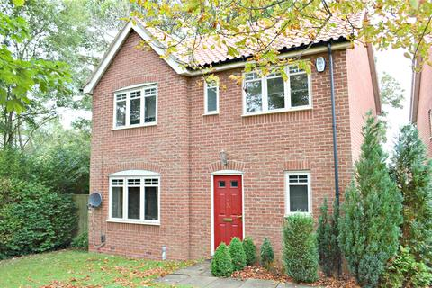 4 bedroom detached house to rent - Cooks Lane, Great Coates, North E Lincolnshire, DN37