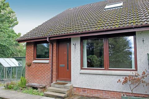 2 bedroom semi-detached house for sale - Overton Avenue, Inverness