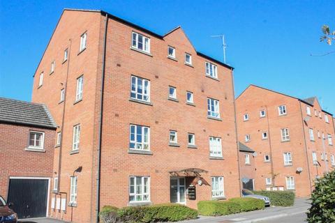 1 bedroom apartment for sale - Ffordd Ty Unnos, Heath, Cardiff