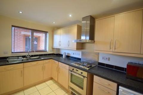 2 bedroom flat to rent - Rowleys Mill, Uttoxeter New Road, Derby, DE22 3TJ