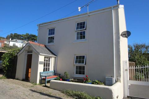 4 bedroom detached house for sale - Old Quay Lane, Instow