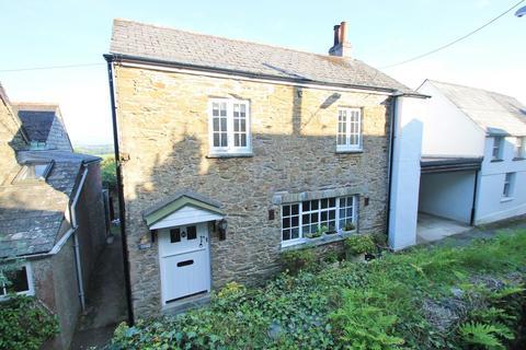3 bedroom cottage for sale - Railway Terrace, Quarry Street, St Germans