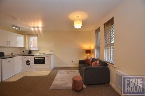 1 bedroom flat to rent - Garriochmill Way, North Kelvinside, GLASGOW, Lanarkshire, G20