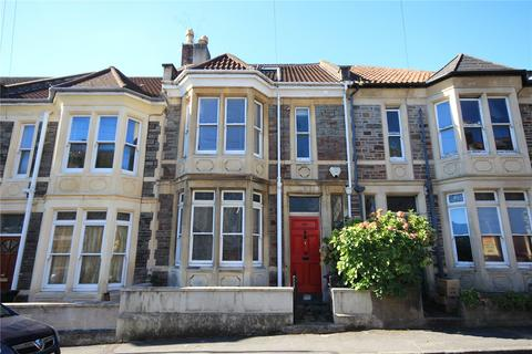 3 bedroom terraced house for sale - Richmond Road, Montpelier, Bristol, BS6
