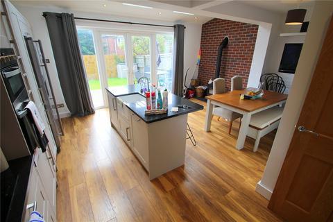 2 bedroom terraced house to rent - Mansfield Street, Bedminster, Bristol, BS3