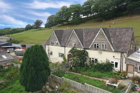 Farm for sale - Cefn Coch, Welshpool, Powys